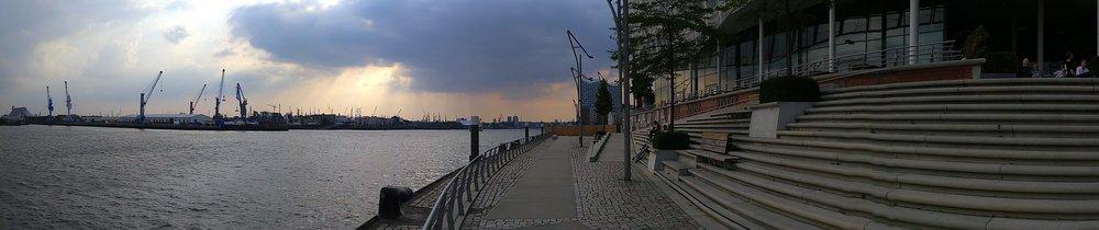 Hafen City (c) DM