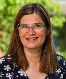 Lena Strömbäck (c) SMHI