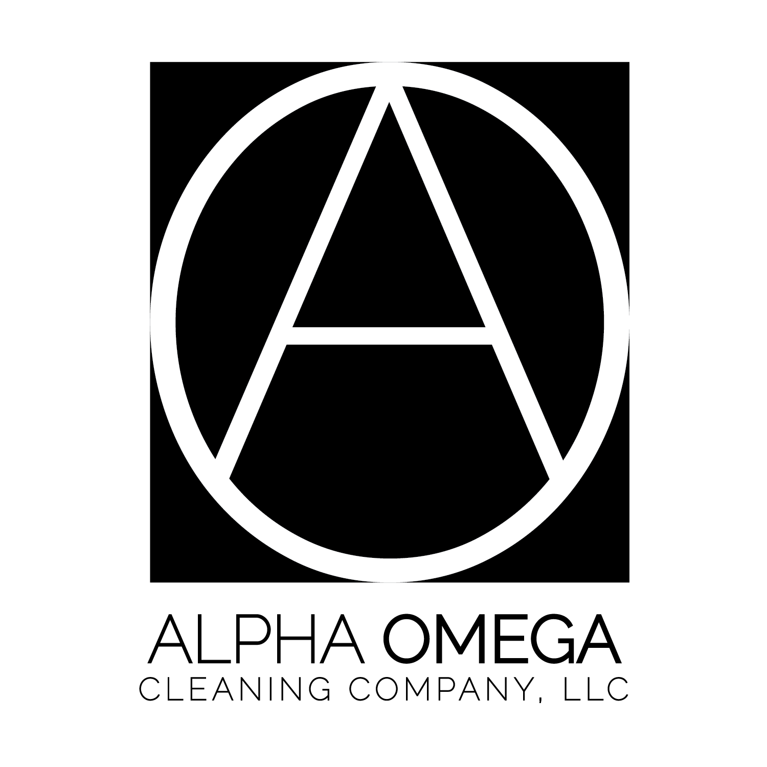 Alpha Omega Cleaning Company