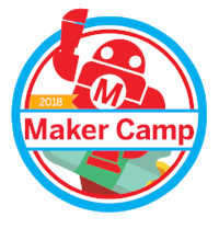 TechKnow is a proud participant of Maker Camp 2018.