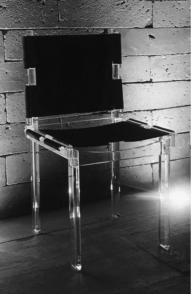 Cadeira 2 -