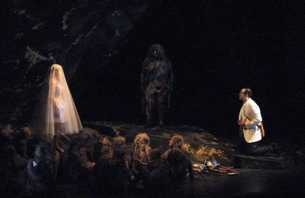 Orpheus   (Telemann) Wolf Trap Opera - 2006