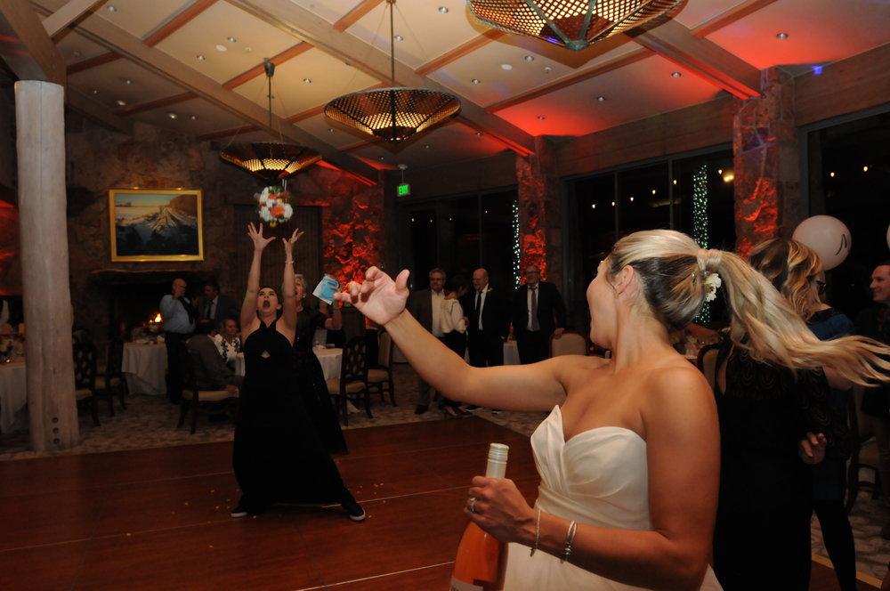 Real Wedding of Ashley & Aaron