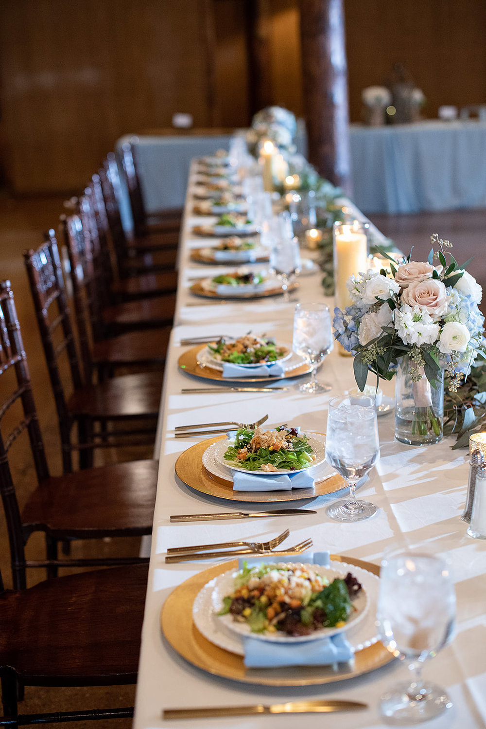 Photography by  Dawn Sparks,  Catering by  Occasions Catering
