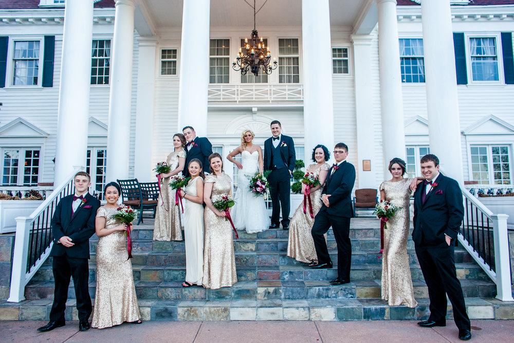 Manor House Wedding Photography by Elliot Marsh Photography