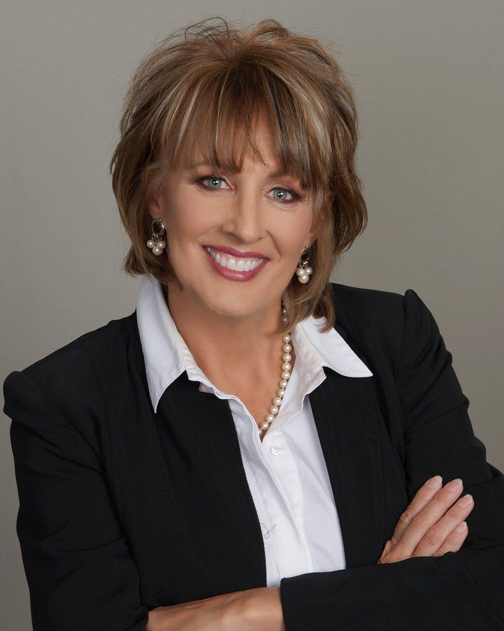 Tonya Romer, Professional Organizer
