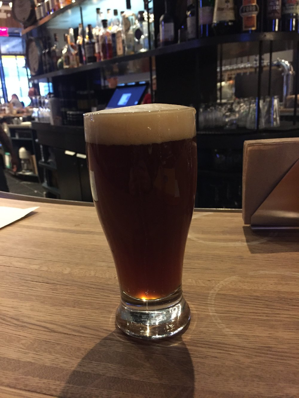 Rye Pale Ale at Circa Brewing Co
