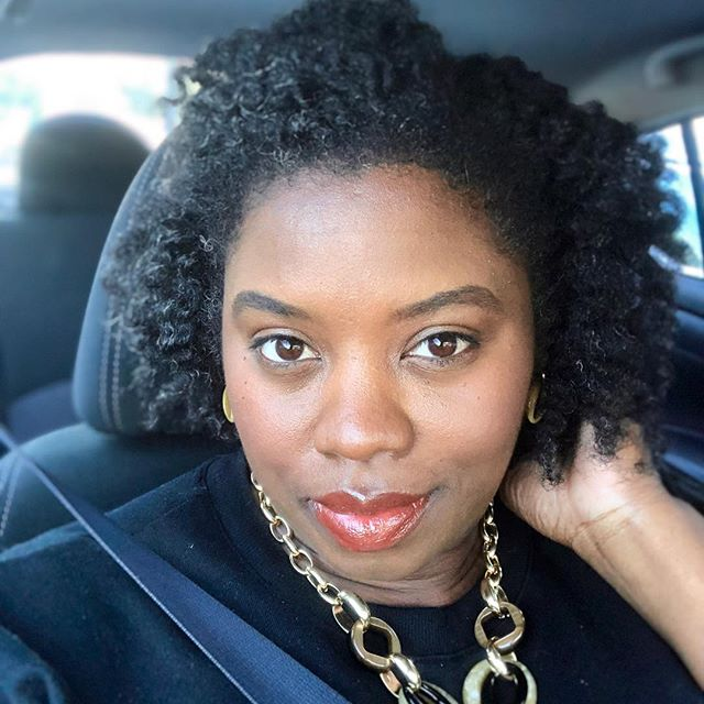 Do I really look 40 to you? #behonest #melanin #igetitfrommymomma