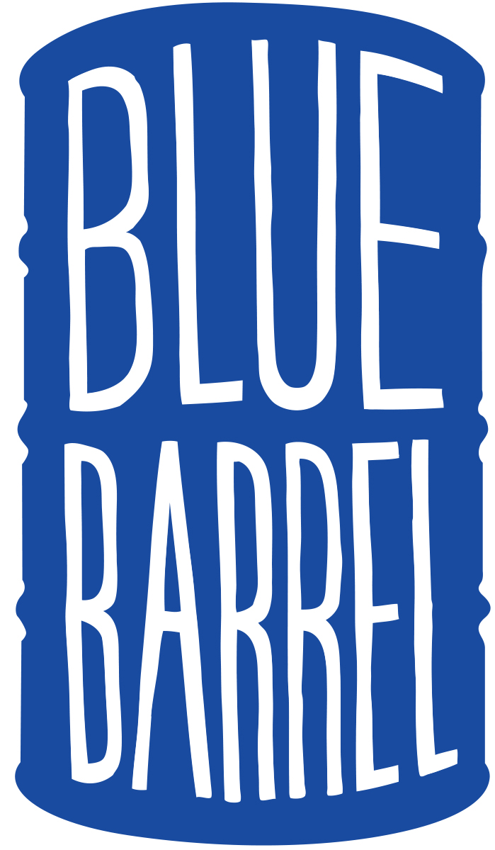 Blue Barrel Records