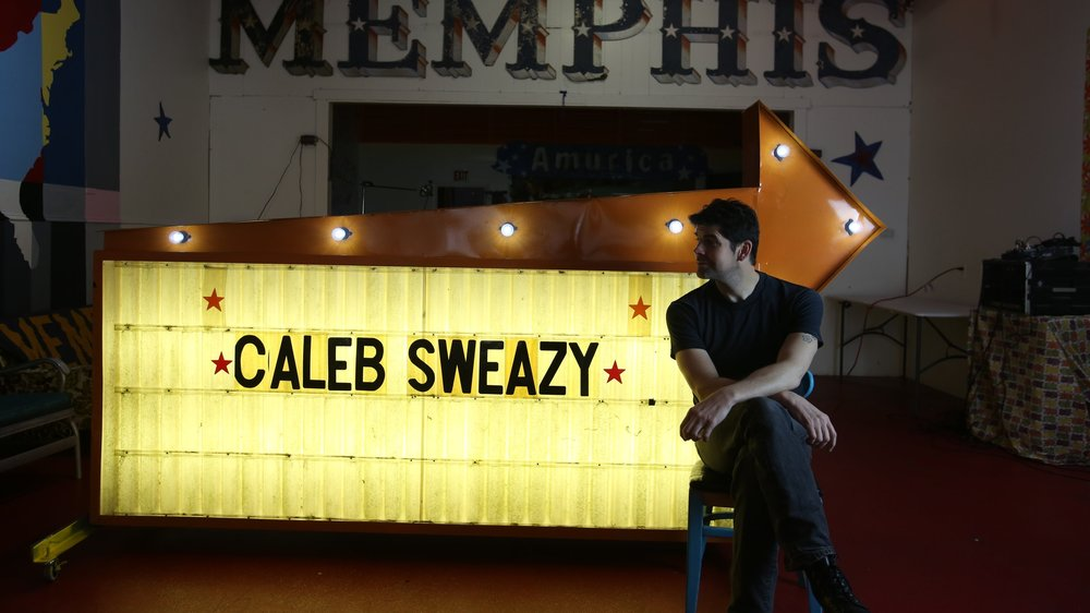 Caleb Sweazy