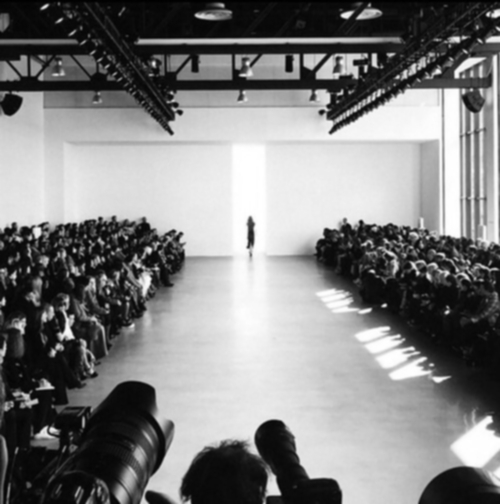 JOIN US FOR NY FASHION WEEK! -
