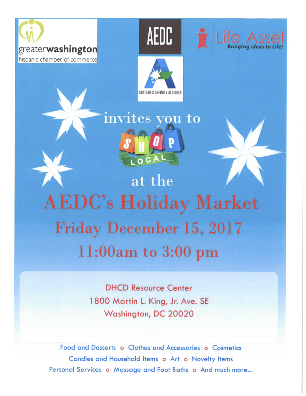 AEDC Holiday Market Flier - 12-15-17.png