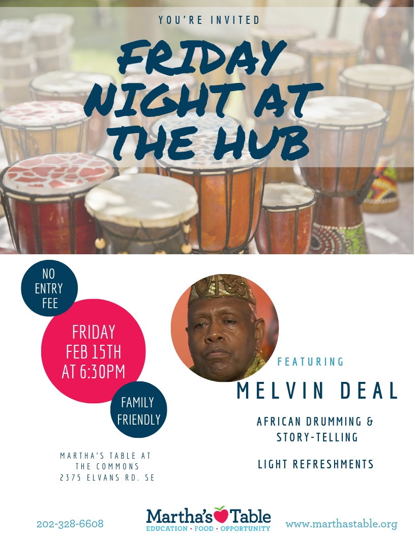 Friday Night at the Hub flyer FEB 2019.jpg