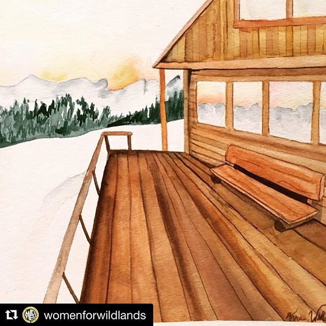 #Repost @womenforwildlands! Thanks for the post! ・・・ Hey women! Whether you're a celebrated artist or haven't picked up a paintbrush in 20 years, we need your creativity and public lands passion at The Launch Pad in Carbondale, CO tonight at 6:30. We are teaming up with @rfdrawingclub and @lettertocongressawildsanity to create Wild Cards (artistic postcards) that illustrate our passion for Wild places. Art supplies and snacks provided, see you there!