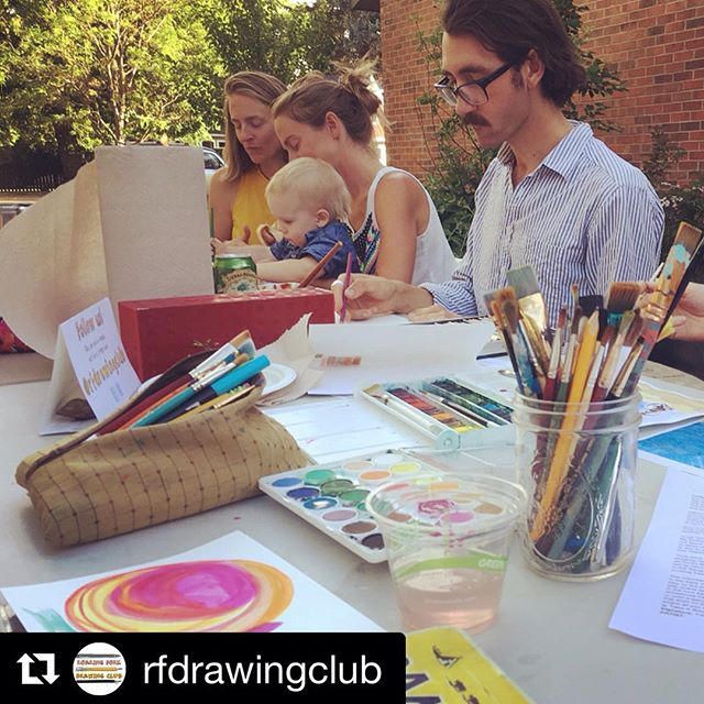 Thank you @rfdrawingclub and all the artists and writers who came by last night! So many wild words for public lands were illustrated as we get ready to officially kick off our #wildcardstocongress campaign on June 27 at The Launchpad! Save the date as we will also be screening the full film Letter To Congress: A WILD Sanity. ・・・ Awesome drawing club last night with @lettertocongressawildsanity and @womenforwildlands at the #launchpadcarbondale . stay tuned for more pics and our location next Tuesday evening!  #rfdrawingclub #coolestdorksintown #savepubliclands #drawingnight