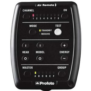Profoto Air Remote Transceiver, 6 Groups on 8 Channel.jpg