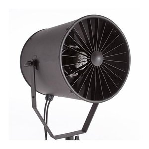 SF-01 Studio Wind Hair Blower Stream Fan for Fashion Portrait Photo Strobe 110V.jpg