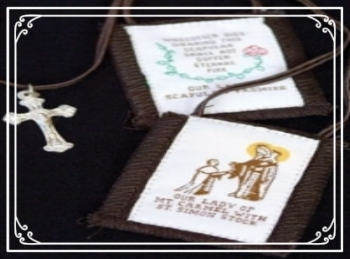 Daily Scapular -