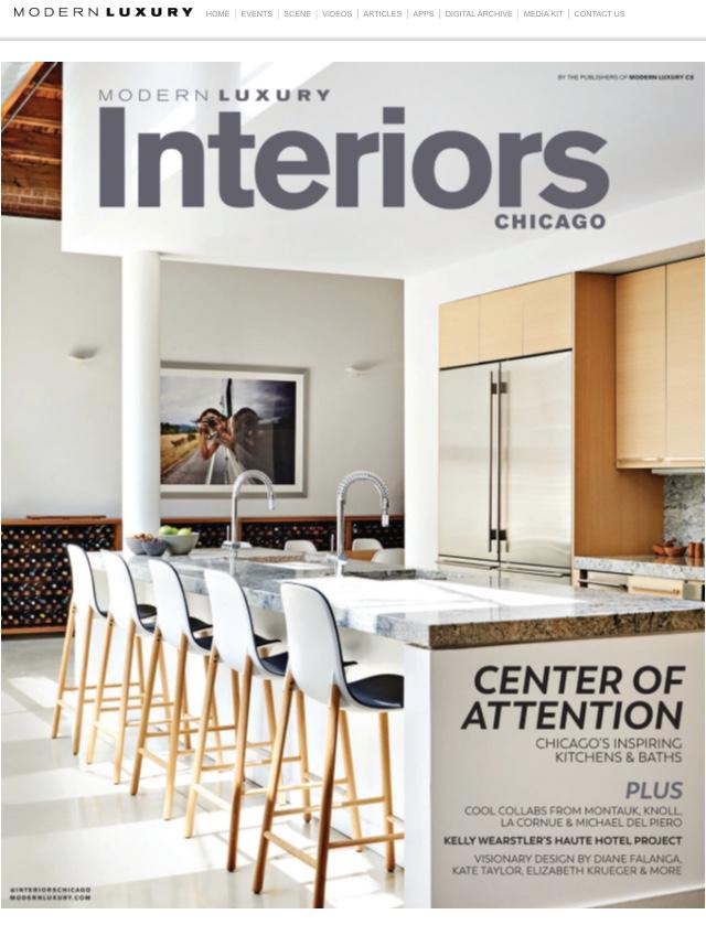 Modern Luxury Interiors1