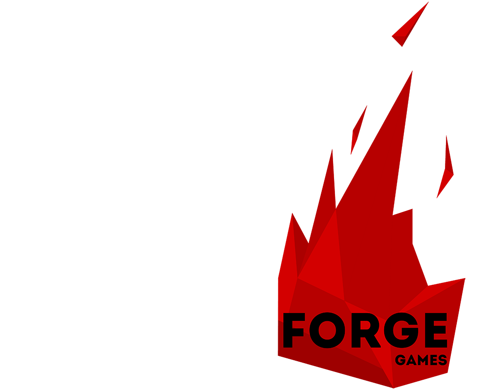 CreativeForge Games