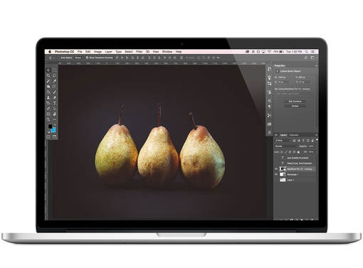Practical photoshop basics