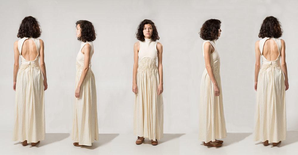 Model: Eden Tai  Photography: Matt Francis