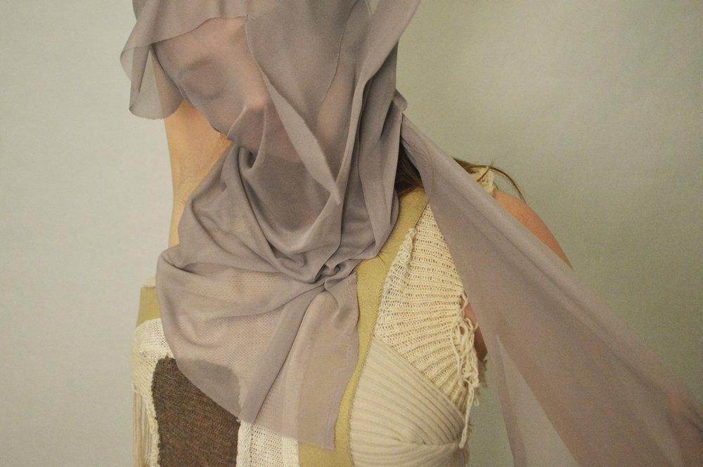 Model: Polina Tamarina  Photography + Styling: McKenzie Everett