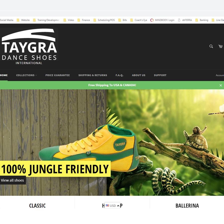 www.taygra.shoes