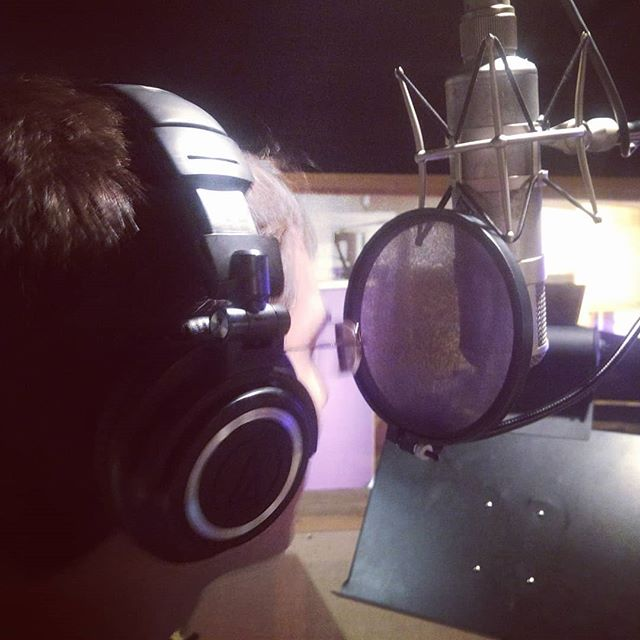 Studio day 2