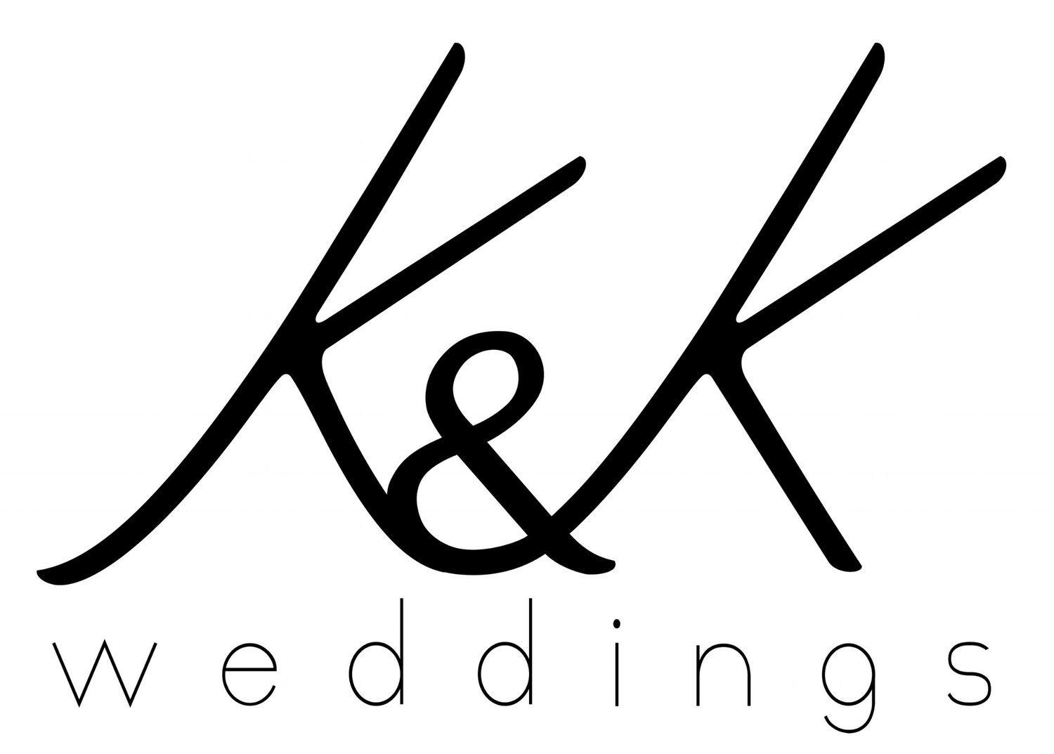 K&K Weddings