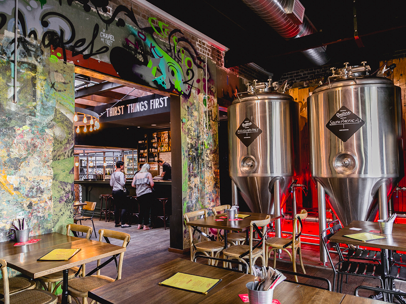 Redline Kitchen & Taphouse Tramsheds Sydney Restaurant Brewery4.jpg