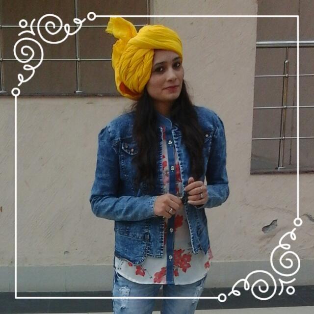 Sonia Jangra - Radio Jockey