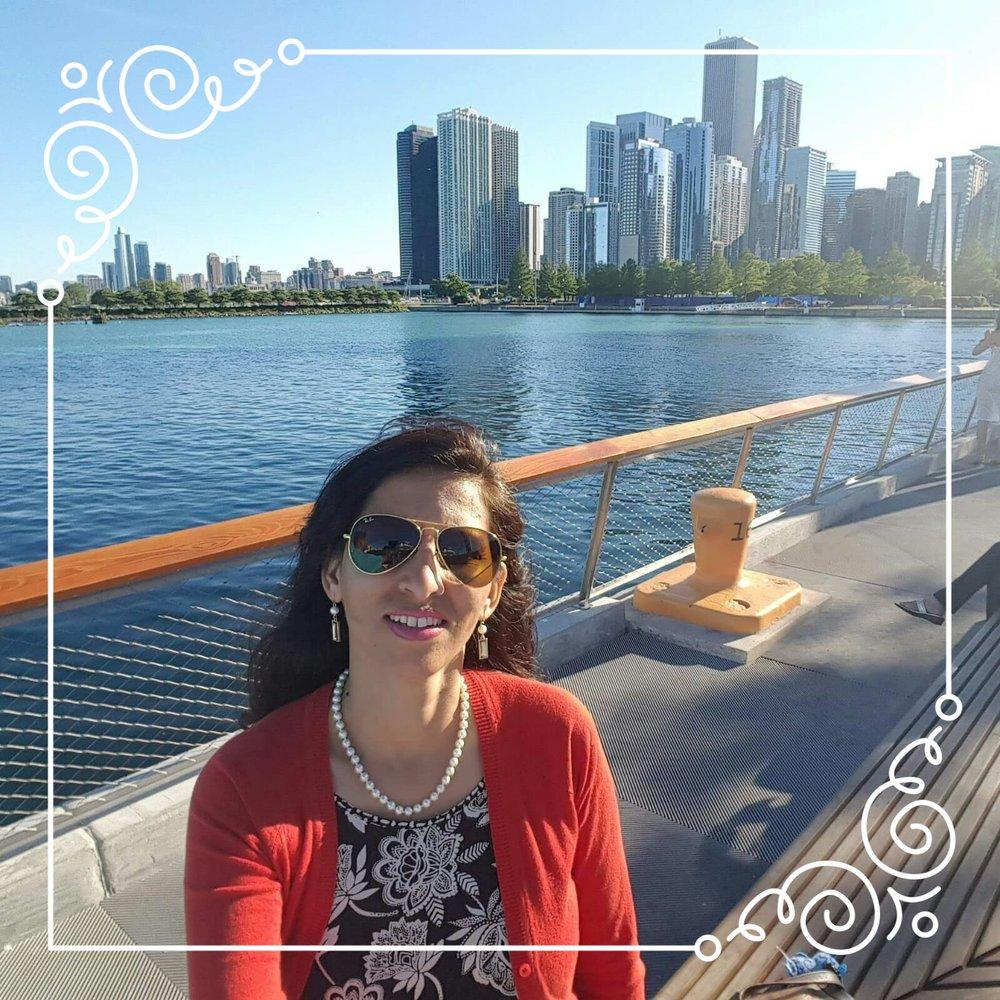 Kavita Rathee - Research & Marketing