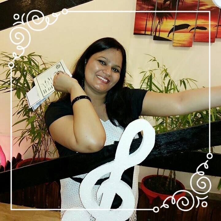 Sharmil Joon - Radio Jockey