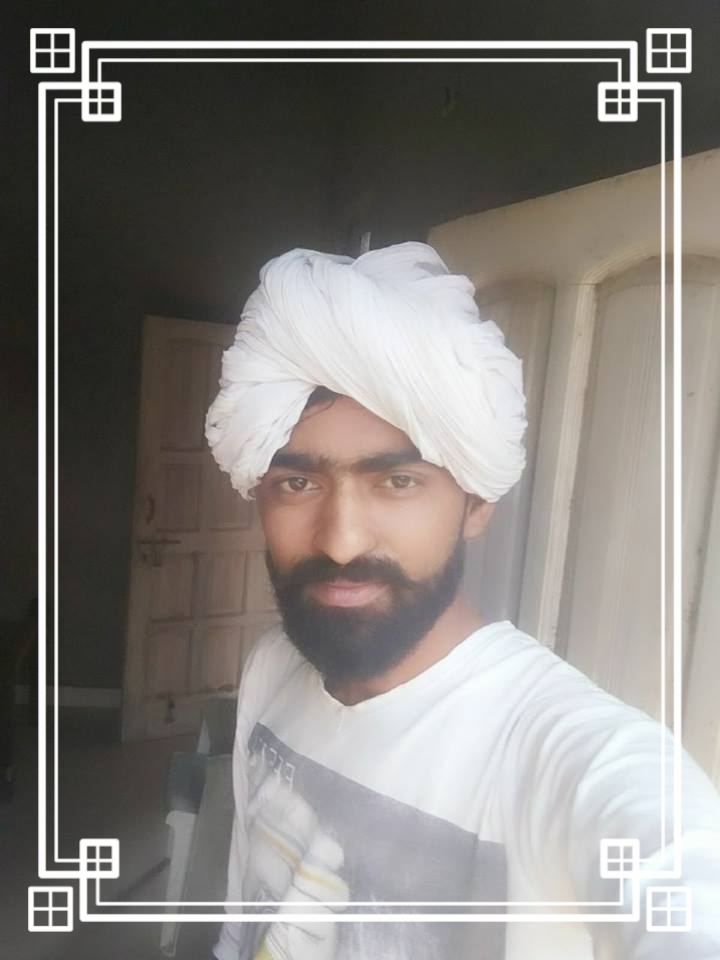 Rahul Sehrawat  - Social Media Analyser
