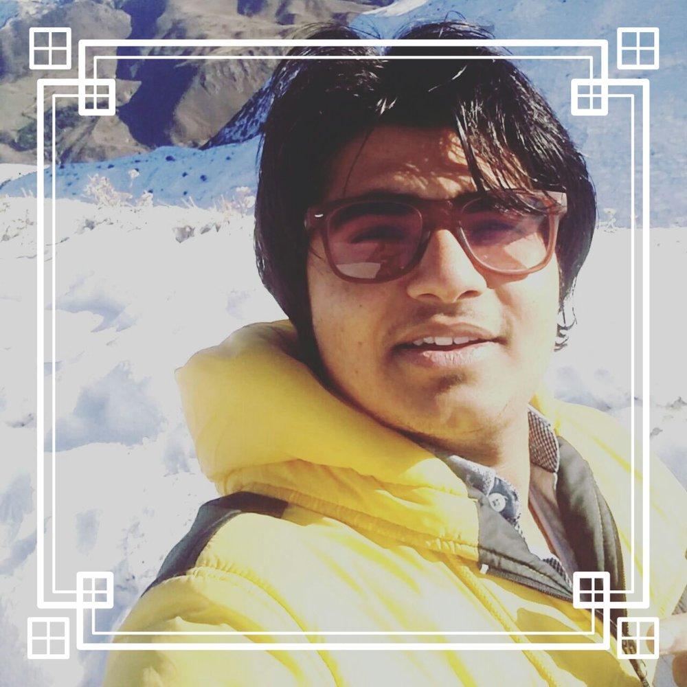 Ravi Mathur - Event Management