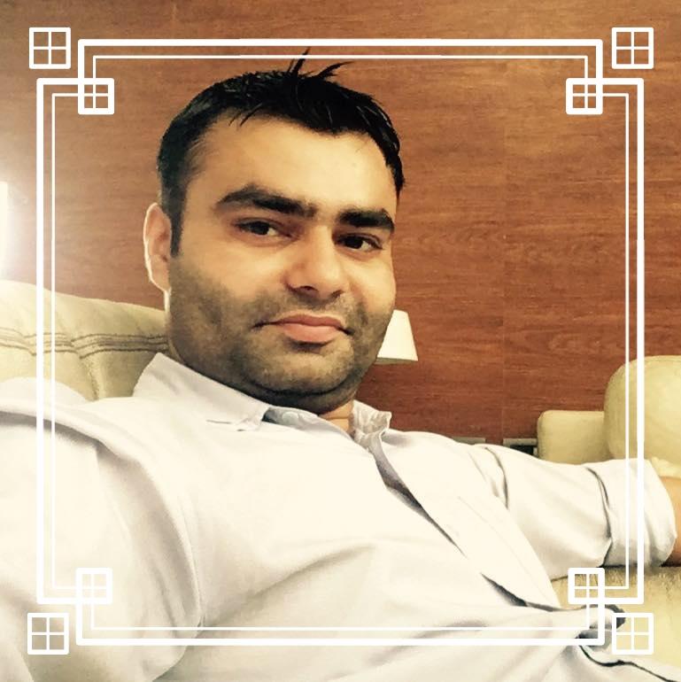 Arun Malik  - Designer & Video Director