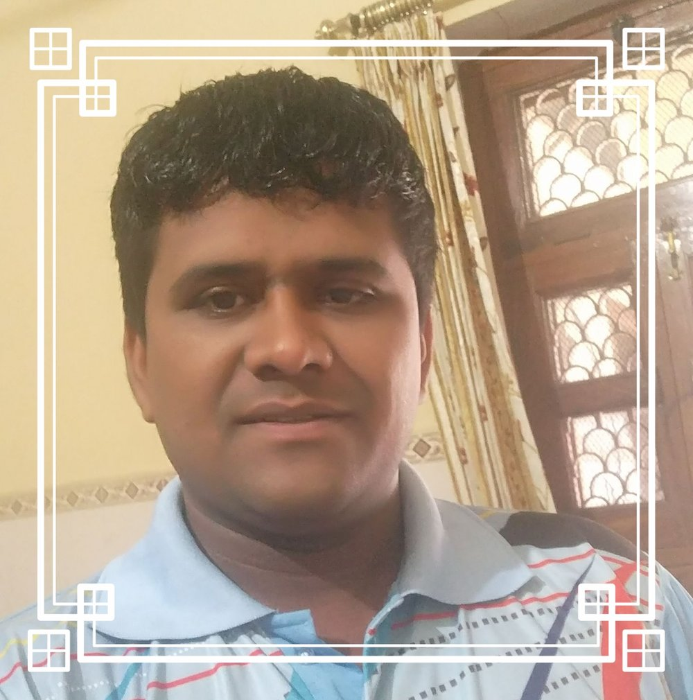 Ajay Dahiya - Content Generator