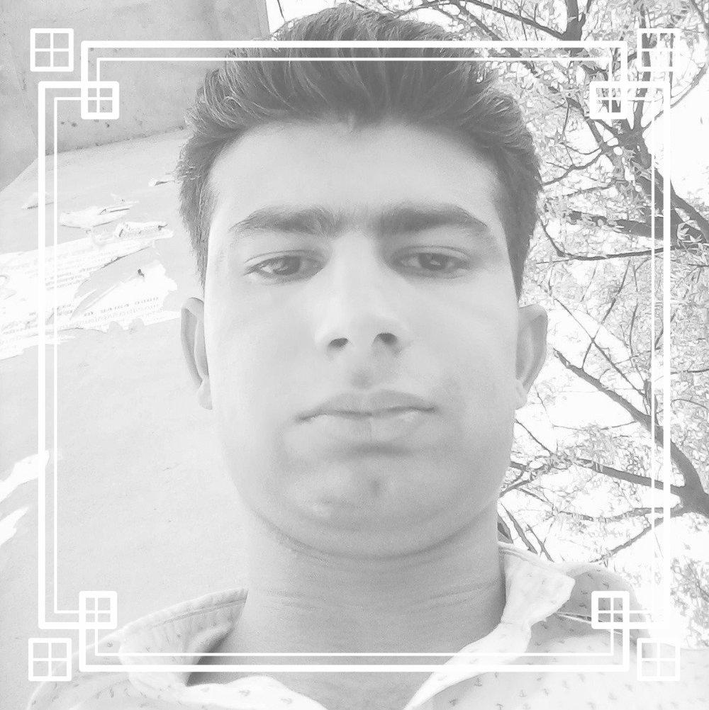 Ankit Kundu - Content Generator