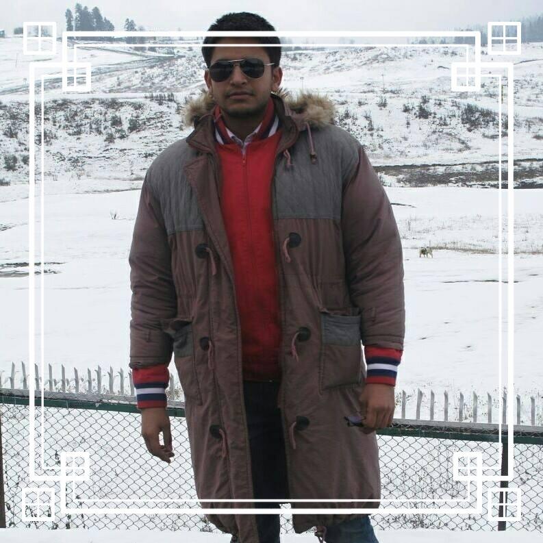 Niranjan Dahiya - Content Creator