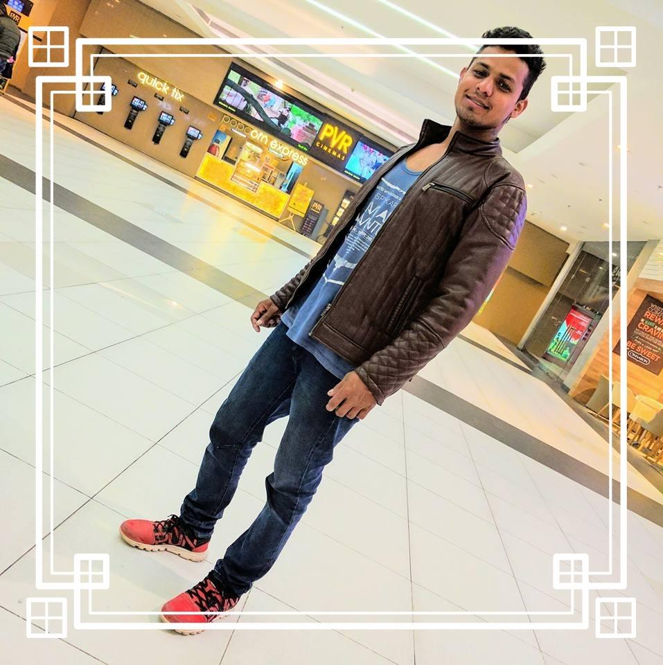 Arvind Malik - Videography and Editing