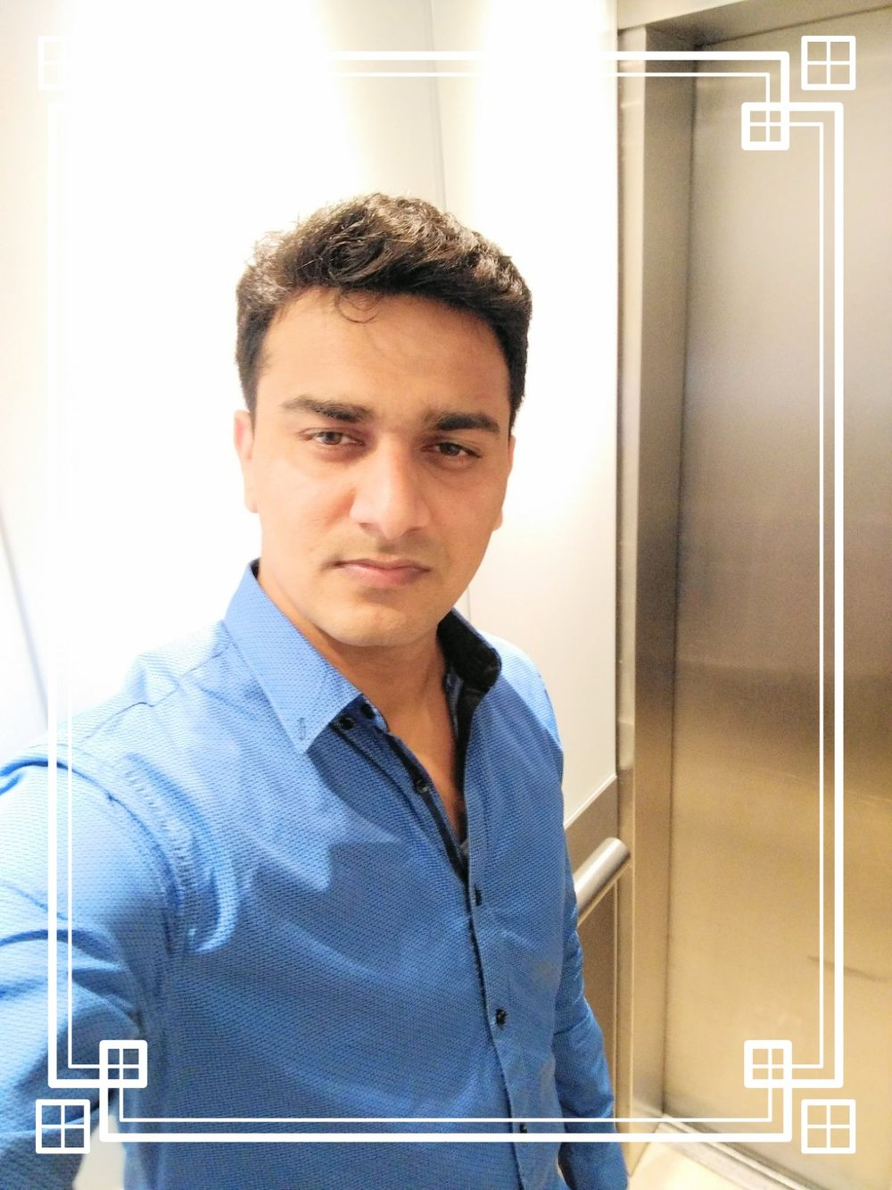Arun Malik Umra - Founder and Developer