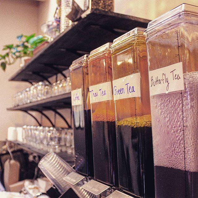 Here are some of our delicious drinks! On tap for your drinking pleasure. ❤Taste of Thai . . . #drink #drinks #thaitea #coffee #greentea #butterflytea #tasteofthai #thai #thaifood #thailand #authentic #authenticthaifood #food #foodie #foodlove #foodlover #mouthwatering #getinmybelly #lansing #lovelansing #lansingmichigan #eastlansing #msu #msuspartans #spartans #gogreen #gowhite #haslett #okemos