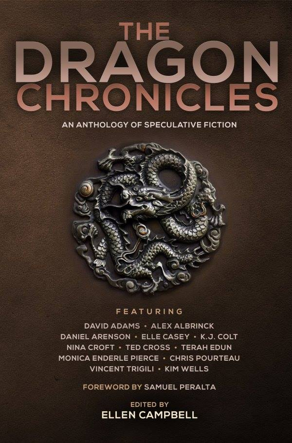 Dragon Chronicles Cover