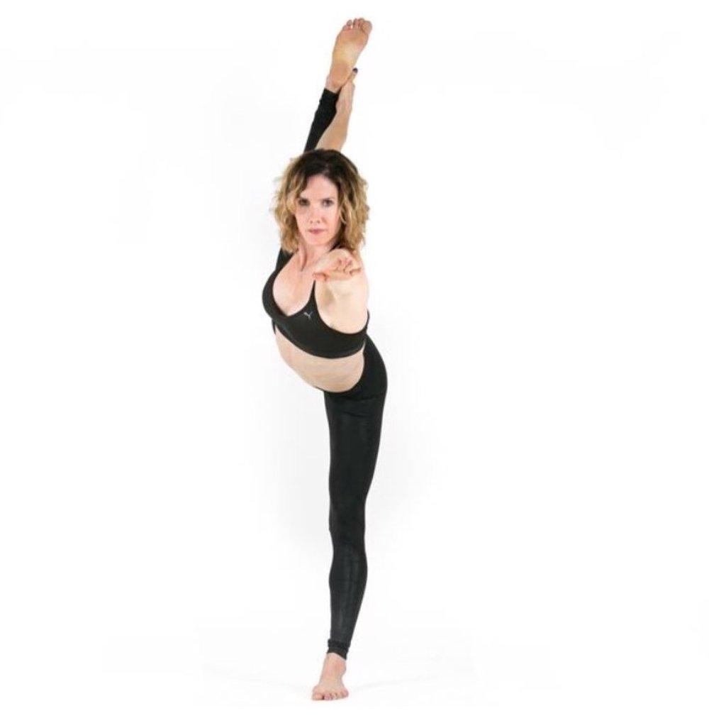 Yoga Sculpt Pop-up Classes