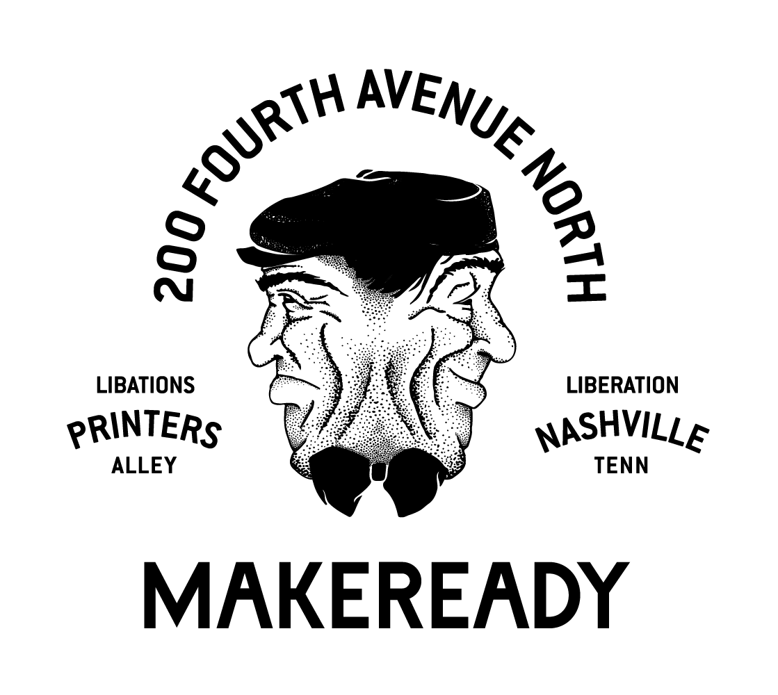 Makeready Nashville | Restaurant in Downtown Nashville TN