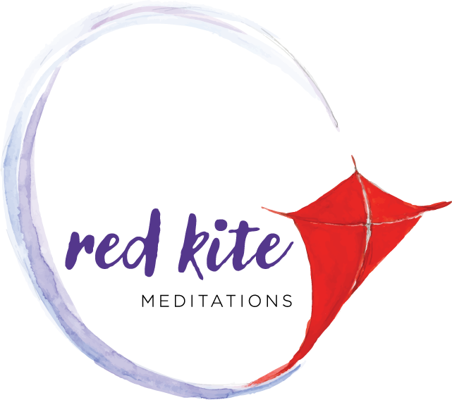red kite meditations