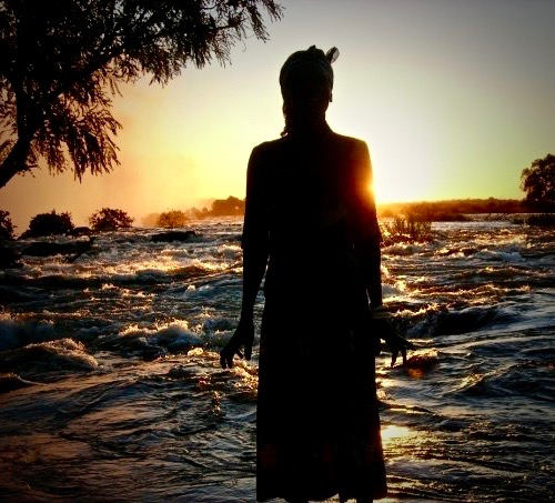 Lady of the River, Zambezi