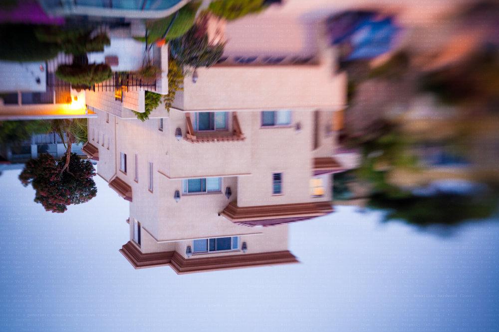 "5385 La Jolla Mesa Dr, 92037: ""Most of the bedrooms have ocean views."""