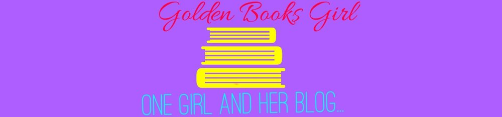 Golden Books Girl Review